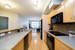 Photo 5: 205 10411 122 Street in Edmonton: Zone 07 Condo for sale : MLS®# E4221703