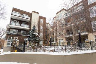 Photo 23: 205 10411 122 Street in Edmonton: Zone 07 Condo for sale : MLS®# E4221703