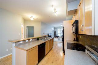 Photo 6: 205 10411 122 Street in Edmonton: Zone 07 Condo for sale : MLS®# E4221703