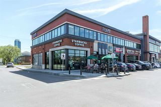 Photo 27: 205 10411 122 Street in Edmonton: Zone 07 Condo for sale : MLS®# E4221703