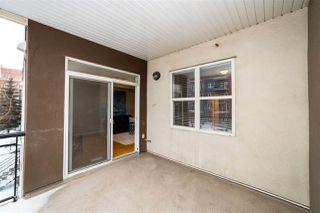Photo 22: 205 10411 122 Street in Edmonton: Zone 07 Condo for sale : MLS®# E4221703