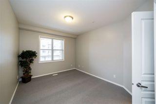 Photo 18: 205 10411 122 Street in Edmonton: Zone 07 Condo for sale : MLS®# E4221703