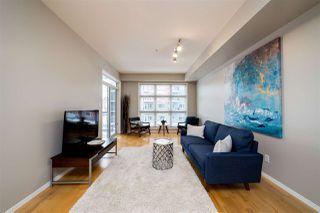 Photo 1: 205 10411 122 Street in Edmonton: Zone 07 Condo for sale : MLS®# E4221703