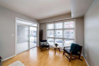 Photo 11: 205 10411 122 Street in Edmonton: Zone 07 Condo for sale : MLS®# E4221703