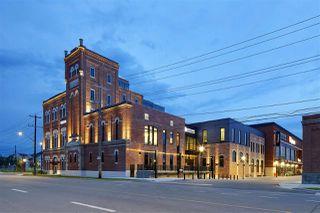 Photo 28: 205 10411 122 Street in Edmonton: Zone 07 Condo for sale : MLS®# E4221703