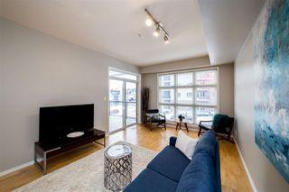 Photo 8: 205 10411 122 Street in Edmonton: Zone 07 Condo for sale : MLS®# E4221703