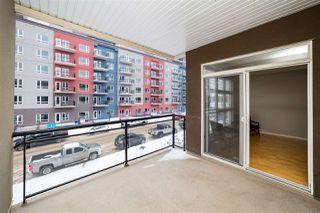 Photo 21: 205 10411 122 Street in Edmonton: Zone 07 Condo for sale : MLS®# E4221703