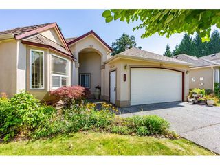 "Photo 2: 30 47470 CHARTWELL Drive in Chilliwack: Little Mountain House for sale in ""Grandview Ridge Estates"" : MLS®# R2520387"