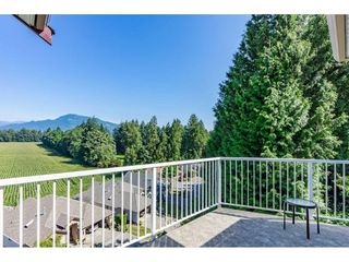 "Photo 33: 30 47470 CHARTWELL Drive in Chilliwack: Little Mountain House for sale in ""Grandview Ridge Estates"" : MLS®# R2520387"