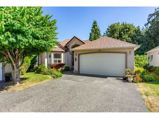 "Photo 39: 30 47470 CHARTWELL Drive in Chilliwack: Little Mountain House for sale in ""Grandview Ridge Estates"" : MLS®# R2520387"