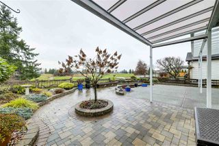 "Photo 32: 133 19639 MEADOW GARDENS Way in Pitt Meadows: North Meadows PI House for sale in ""The Dorado"" : MLS®# R2523779"