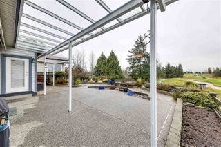 "Photo 33: 133 19639 MEADOW GARDENS Way in Pitt Meadows: North Meadows PI House for sale in ""The Dorado"" : MLS®# R2523779"