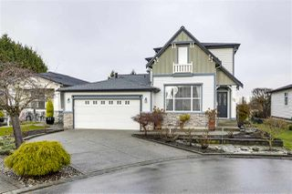 "Photo 1: 133 19639 MEADOW GARDENS Way in Pitt Meadows: North Meadows PI House for sale in ""The Dorado"" : MLS®# R2523779"