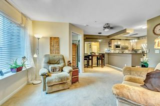 """Photo 11: 321 20200 56 Avenue in Langley: Langley City Condo for sale in """"THE BENTLEY"""" : MLS®# R2526223"""