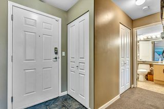 """Photo 17: 321 20200 56 Avenue in Langley: Langley City Condo for sale in """"THE BENTLEY"""" : MLS®# R2526223"""