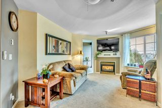 """Photo 9: 321 20200 56 Avenue in Langley: Langley City Condo for sale in """"THE BENTLEY"""" : MLS®# R2526223"""