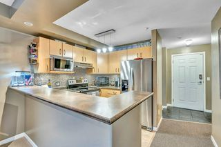 """Photo 3: 321 20200 56 Avenue in Langley: Langley City Condo for sale in """"THE BENTLEY"""" : MLS®# R2526223"""
