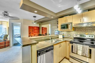 """Photo 6: 321 20200 56 Avenue in Langley: Langley City Condo for sale in """"THE BENTLEY"""" : MLS®# R2526223"""