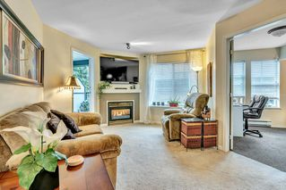 """Photo 10: 321 20200 56 Avenue in Langley: Langley City Condo for sale in """"THE BENTLEY"""" : MLS®# R2526223"""