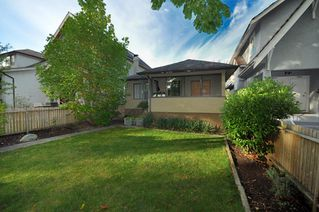 Photo 8: 985 W 23RD Avenue in Vancouver: Cambie House for sale (Vancouver West)  : MLS®# V793373