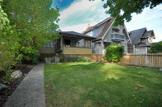 Photo 7: 985 W 23RD Avenue in Vancouver: Cambie House for sale (Vancouver West)  : MLS®# V793373