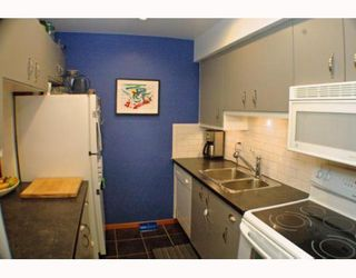 """Photo 4: 105 1299 W 7TH Avenue in Vancouver: Fairview VW Condo for sale in """"MARBELLA"""" (Vancouver West)  : MLS®# V798852"""