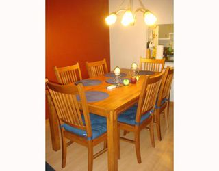 """Photo 6: 105 1299 W 7TH Avenue in Vancouver: Fairview VW Condo for sale in """"MARBELLA"""" (Vancouver West)  : MLS®# V798852"""