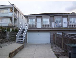 Photo 7: 2245 DUNDAS Street in Vancouver: Hastings 1/2 Duplex for sale (Vancouver East)  : MLS®# V802343