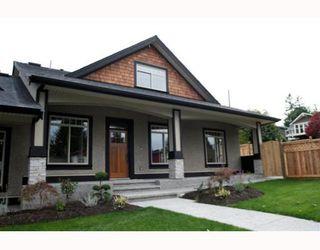 "Photo 10: 390 55TH Street in Tsawwassen: Pebble Hill House 1/2 Duplex for sale in ""PEBBLE HILL"" : MLS®# V807633"