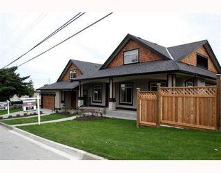 "Photo 9: 390 55TH Street in Tsawwassen: Pebble Hill House 1/2 Duplex for sale in ""PEBBLE HILL"" : MLS®# V807633"