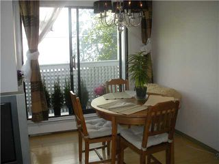 "Photo 5: 204 830 E 7TH Avenue in Vancouver: Mount Pleasant VE Condo for sale in ""FAIRFAX"" (Vancouver East)  : MLS®# V827665"
