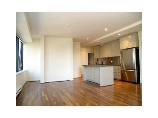 """Photo 9: 1414 1333 W GEORGIA Street in Vancouver: Coal Harbour Condo for sale in """"THE QUBE"""" (Vancouver West)  : MLS®# V831474"""