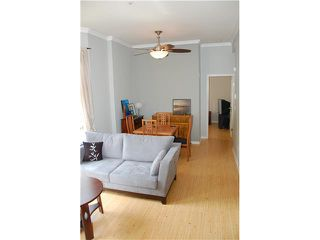 "Photo 2: 202 2588 ALDER Street in Vancouver: Fairview VW Condo for sale in ""BOLLERT PLACE"" (Vancouver West)  : MLS®# V839025"