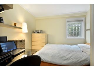 "Photo 6: 104 2036 YORK Avenue in Vancouver: Kitsilano Condo for sale in ""THE CHARLESTON"" (Vancouver West)  : MLS®# V867310"