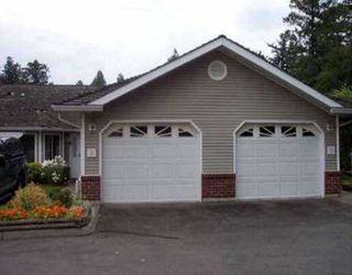 "Photo 1: 38 1973 WINFIELD DR in Abbotsford: Abbotsford East Townhouse for sale in ""BELMONT RIDGE"" : MLS®# F2614919"