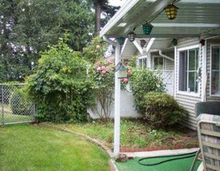 "Photo 2: 38 1973 WINFIELD DR in Abbotsford: Abbotsford East Townhouse for sale in ""BELMONT RIDGE"" : MLS®# F2614919"