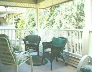 "Photo 7: 255 20391 96TH AV in Langley: Walnut Grove Townhouse for sale in ""CHELSEA GREEN"" : MLS®# F2615492"