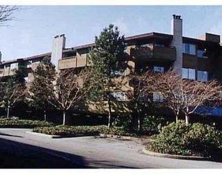 """Main Photo: 231 7295 MOFFATT RD in Richmond: Brighouse South Condo for sale in """"DORCHESTER CIRCLE"""" : MLS®# V540406"""