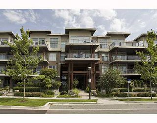 "Main Photo: 220 6328 LARKIN Drive in Vancouver: University VW Condo for sale in ""JOURNEY"" (Vancouver West)  : MLS®# V728780"