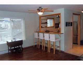 """Photo 8: 205 2268 WELCHER Avenue in Port_Coquitlam: Central Pt Coquitlam Condo for sale in """"THE GILLIGAN"""" (Port Coquitlam)  : MLS®# V742338"""