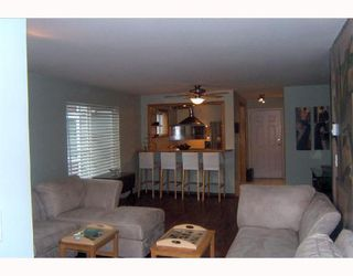 """Photo 4: 205 2268 WELCHER Avenue in Port_Coquitlam: Central Pt Coquitlam Condo for sale in """"THE GILLIGAN"""" (Port Coquitlam)  : MLS®# V742338"""