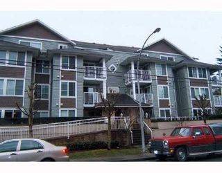 "Photo 1: 205 2268 WELCHER Avenue in Port_Coquitlam: Central Pt Coquitlam Condo for sale in ""THE GILLIGAN"" (Port Coquitlam)  : MLS®# V742338"
