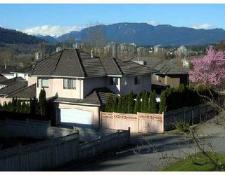 Photo 10: 8943 YARROW Place in Burnaby: The Crest House for sale (Burnaby East)  : MLS®# V746290