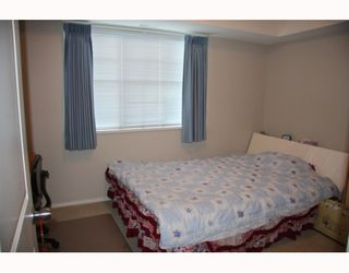 "Photo 9: 36 7233 HEATHER Street in Richmond: McLennan North Townhouse for sale in ""WELLINGTON COURT"" : MLS®# V752865"