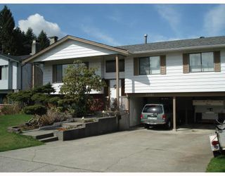 Photo 1: 21301 CAMPBELL Avenue in Maple_Ridge: West Central House for sale (Maple Ridge)  : MLS®# V761299