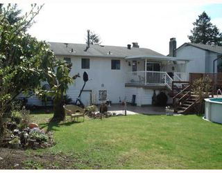 Photo 9: 21301 CAMPBELL Avenue in Maple_Ridge: West Central House for sale (Maple Ridge)  : MLS®# V761299