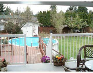 Photo 7: 21301 CAMPBELL Avenue in Maple_Ridge: West Central House for sale (Maple Ridge)  : MLS®# V761299