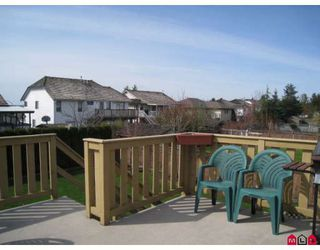 Photo 8: 15762 82ND Avenue in Surrey: Fleetwood Tynehead House for sale : MLS®# F2908201