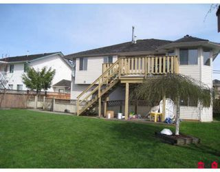 Photo 9: 15762 82ND Avenue in Surrey: Fleetwood Tynehead House for sale : MLS®# F2908201