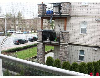 """Photo 10: 202 5499 203RD Street in Langley: Langley City Condo for sale in """"PIONEER PLACE"""" : MLS®# F2908317"""